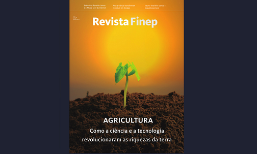 Revista Finep